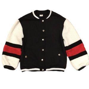 Zara Girls Jacket Coat